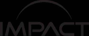 A photo fo Impact TV logo