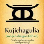 image of Kujichagulia Kwanzaa Poster
