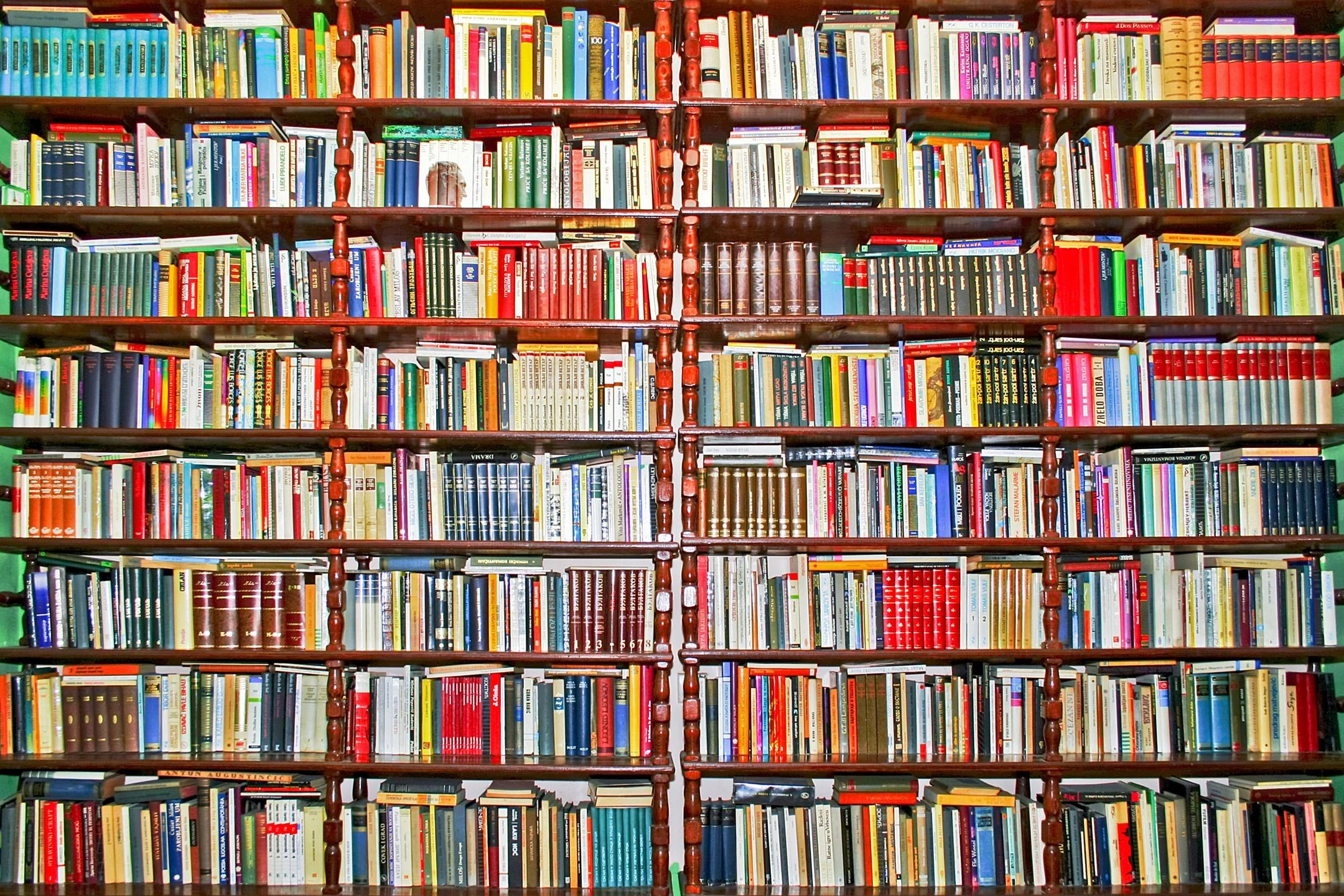 Commonplace Books of Sci-Fi Novelist Octavia E. Butler