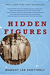 image of book cover Hidden Figures
